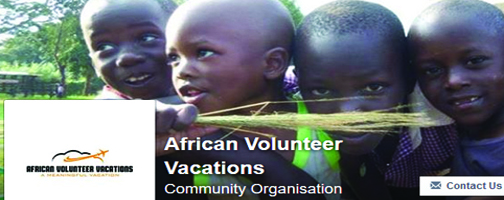 African Volunteer Vacations