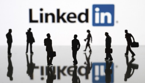 linkedin people